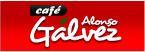 Café Alonso Gálvez-logo