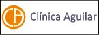 Clínica Aguilar-logo