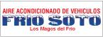 Frío Soto-logo