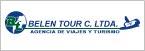 Agencia de Viajes Belén Tour-logo