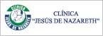 Cliníca Jesús de Nazareth-logo