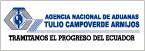 Agencia Nacional de Aduanas-logo