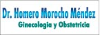 Morocho Méndez Homero Dr.-logo