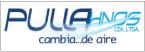 Pulla Hermanos Cia. Ltda.-logo