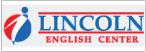 Escuela de Inglés Lincoln English Center-logo