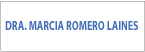 Dra. Marcia Romero Laines-logo
