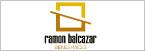 Ramón Balcázar Bienes Raices-logo