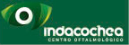 Indacochea Centro Oftalmológico-logo