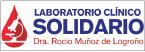 Laboratorio Clínico Solidario-logo