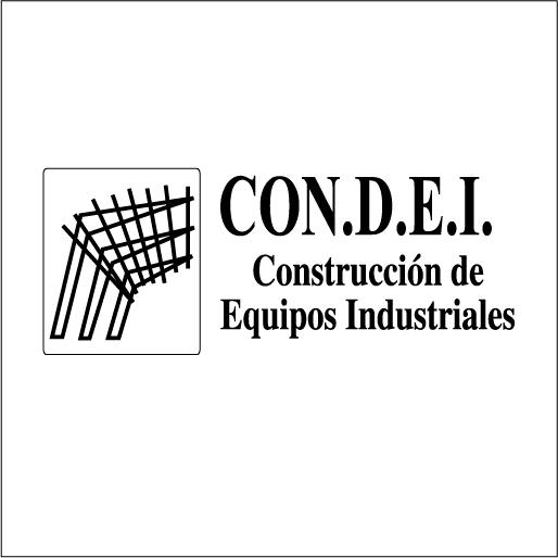 CON.D.E.I Cia. Ltda. Constructora-logo