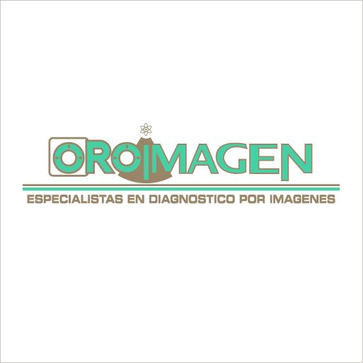 Oroimagen Centro de Diagnóstico-logo