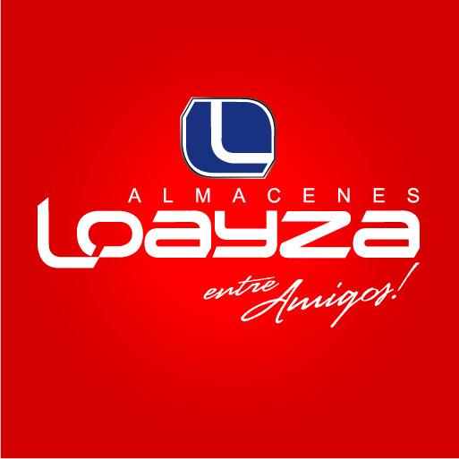 Almacenes Kleber Loayza-logo