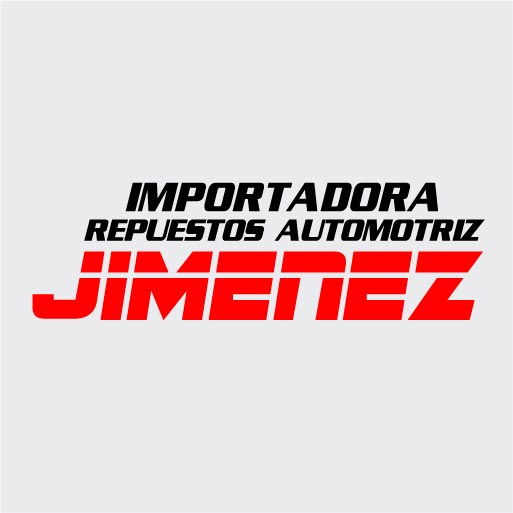 Repuesto Automotriz Jiménez-logo