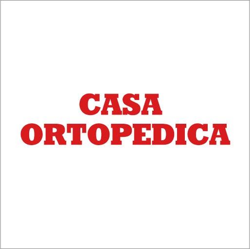 Casa Ortopédica-logo