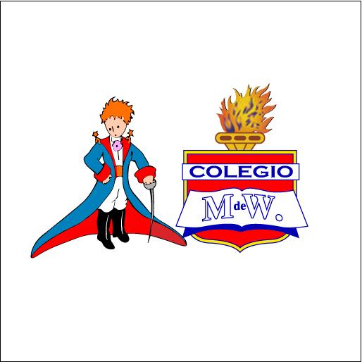 Unidad Educativa Particular Bilingüe Principito & Marcel Laniado De Wind-logo