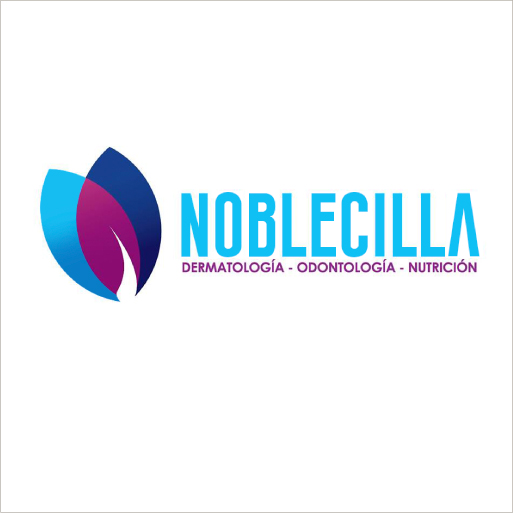 Noblecilla Dermatología Integral-logo