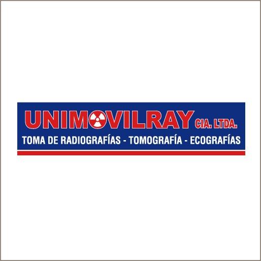 Unidad Móvil de Rayos X y Ecografía Dopler Color 3D y 4D - Tomografía-logo