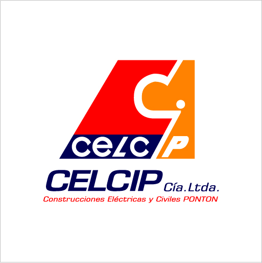 Celcip Cia. Ltda.-logo