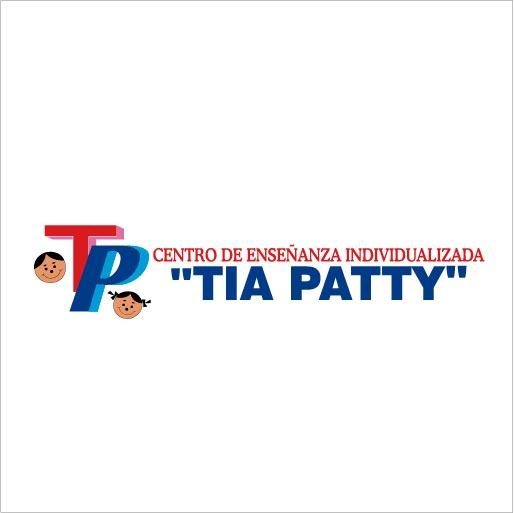 Escuela de Educación Básica Particular Tía Patty-logo