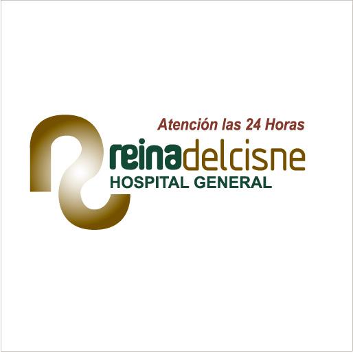 Hospital General Reina del Cisne-logo