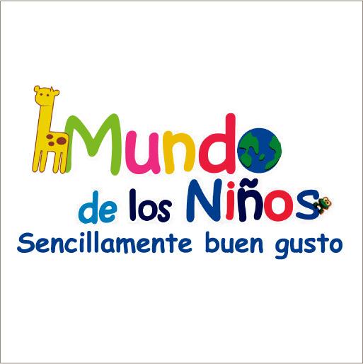 Mundo de los Niños-logo
