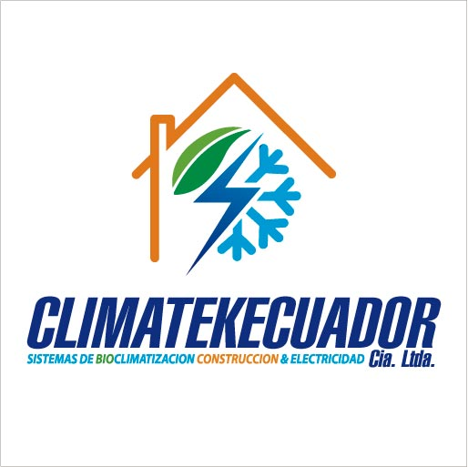 CLIMATEK ECUADOR Cia. Ltda.-logo