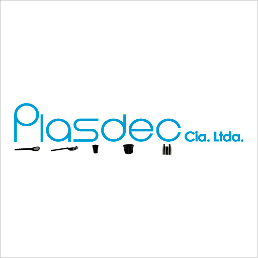 Plasdec Cia. Ltda.-logo