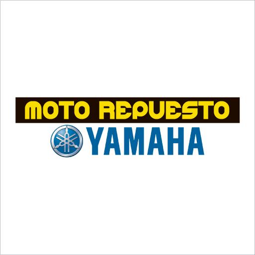 Moto Repuesto Yamaha-logo