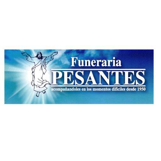 Funeraria Pesantes-logo