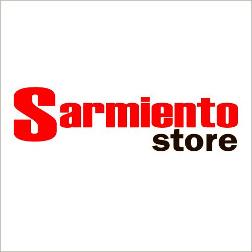 Sarmiento Store-logo