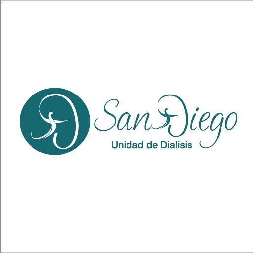 Unidad de Diálisis San Diego-logo
