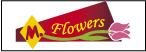 M Flowers-logo