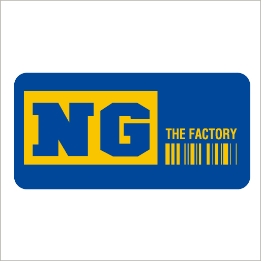 NG The Factory-logo