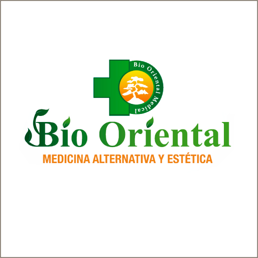 Bio Oriental Medical-logo