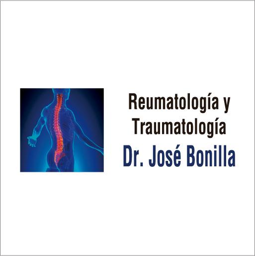 Dr. José Bonilla - Reumatología Traumatología-logo