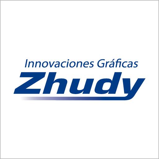Innovación Gráficas Zhudy-logo