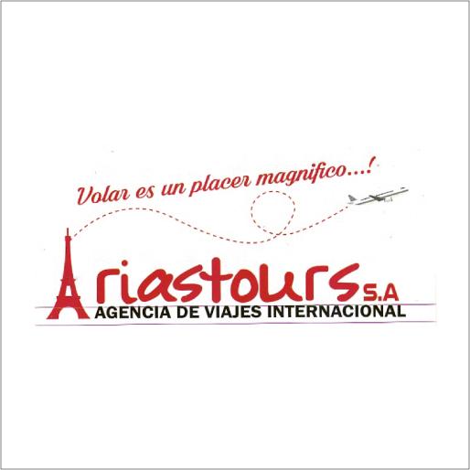 Agencia de Viajes Internacional Ariastours S.A.-logo