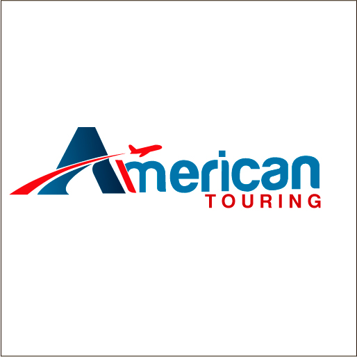 Agencia de Viajes American Touring-logo