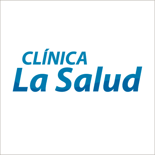 Clínica La Salud-logo