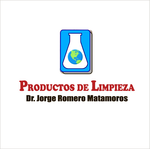 Productos de Limpieza Dr. Jorge Romero Matamoros-logo