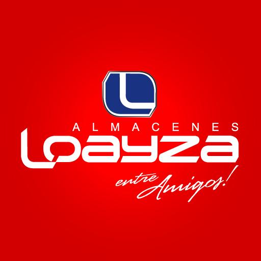 Almacenes Loayza-logo
