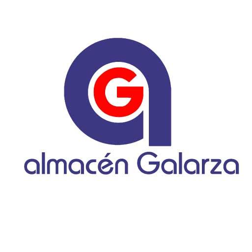 Almacenes Galarza-logo