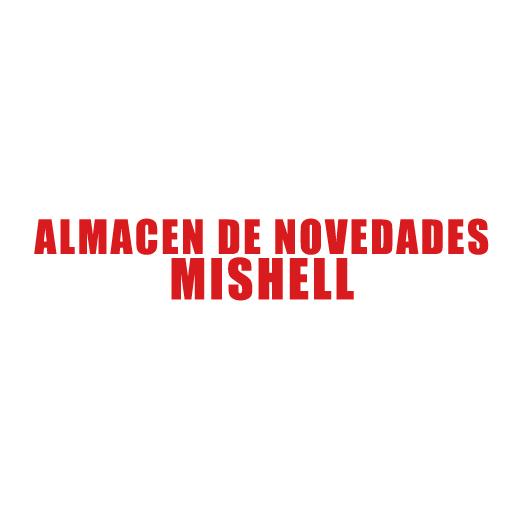 Almacén de Novedades Mishell-logo