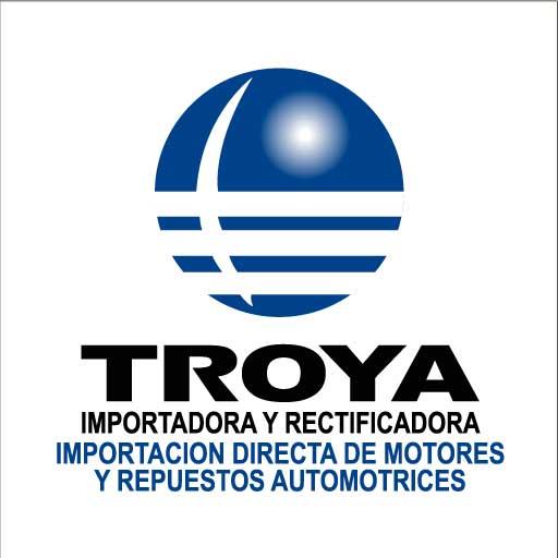 Importadora y Rectificadora de Motores Troya-logo