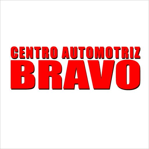Centro Automotriz Bravo-logo