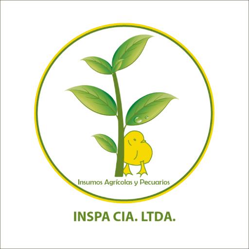 Insumos Agrícolas y Pecuarios Inspa Cia Ltda.-logo