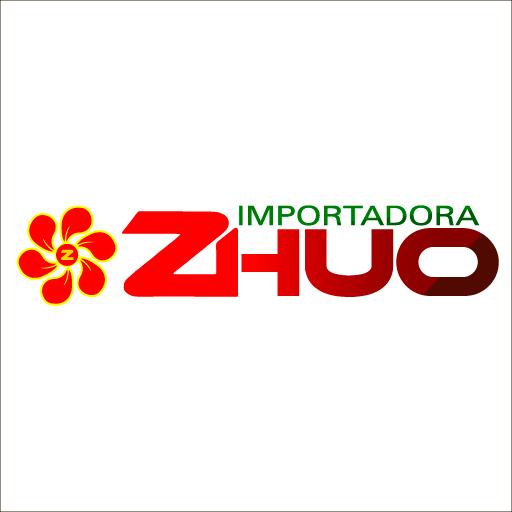 Importadora Zhuo-logo
