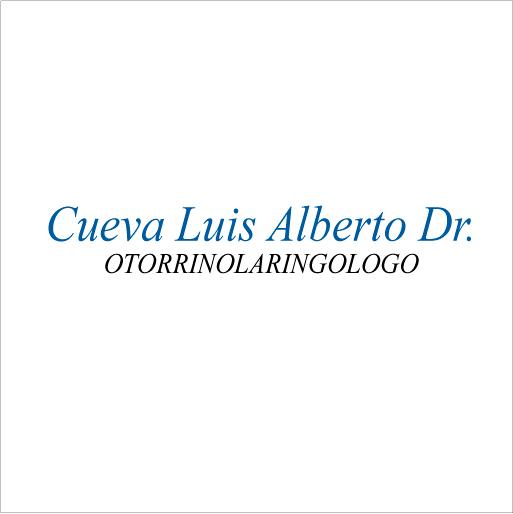 Cueva Luis Alberto Dr.-logo