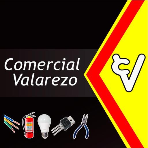 Comercial Valarezo-logo