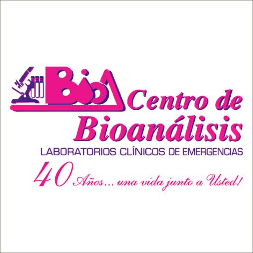 Laboratorio Clínico Centro de Bioanálisis-logo